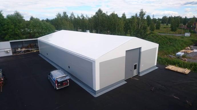 Best-Hall_powered roof ventilator and sliding door