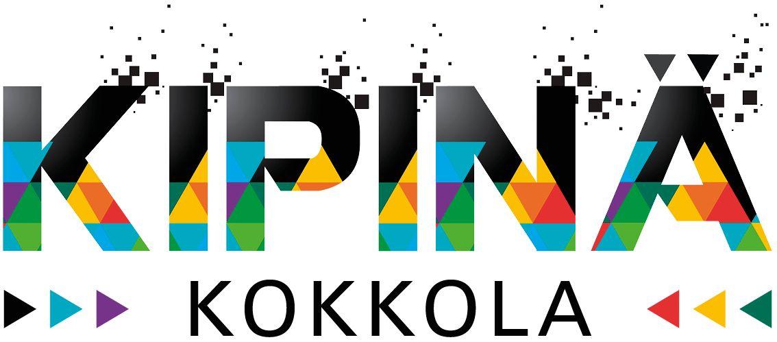 KIPINA_KOKKOLA_logo