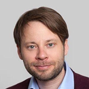 Hans Christian Virik